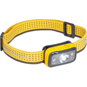 Black Diamond Cosmo 250 Headlamp citrus